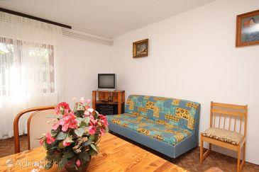 Opatija - Pobri, Living room u smještaju tipa apartment, WIFI.