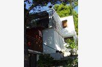 Apartments by the sea Brela (Makarska) - 790