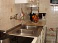 Kitchen - Apartment A-7900-a - Apartments Opatija - Pobri (Opatija) - 7900