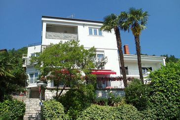 Property Opatija (Opatija) - Accommodation 7903 - Apartments in Croatia.