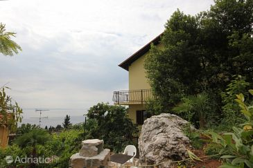 Property Opatija (Opatija) - Accommodation 7904 - Apartments in Croatia.