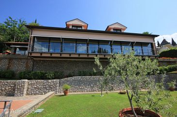 Opatija, Opatija, Property 7910 - Apartments blizu mora with pebble beach.