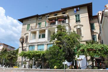 Property Opatija - Volosko (Opatija) - Accommodation 7912 - Apartments near sea.