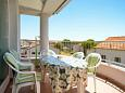 Terrace - Apartment A-792-a - Apartments Betina (Murter) - 792