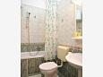 Bathroom - Apartment A-792-b - Apartments Betina (Murter) - 792
