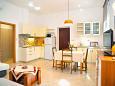 Dining room - Apartment A-792-c - Apartments Betina (Murter) - 792