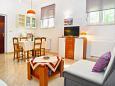 Living room - Apartment A-792-c - Apartments Betina (Murter) - 792