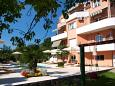 Property Oprič (Opatija) - Accommodation 7926 - Apartments with pebble beach.