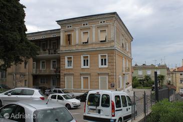 Opatija, Opatija, Property 7927 - Rooms u Hrvatskoj.