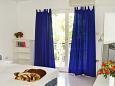 Bedroom - Studio flat AS-7931-a - Apartments Ika (Opatija) - 7931