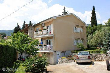Property Ika (Opatija) - Accommodation 7931 - Apartments in Croatia.