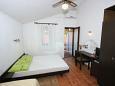 Bedroom - Apartment A-7934-b - Apartments Artatore (Lošinj) - 7934