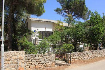 Property Artatore (Lošinj) - Accommodation 7937 - Vacation Rentals near sea with pebble beach.
