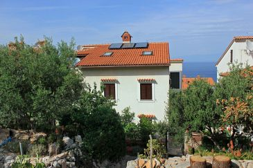 Property Mali Lošinj (Lošinj) - Accommodation 7939 - Apartments with pebble beach.