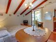 Bedroom - Studio flat AS-7942-c - Apartments Mali Lošinj (Lošinj) - 7942