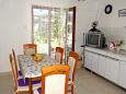 Dining room - Apartment A-7948-a - Apartments Mali Lošinj (Lošinj) - 7948