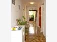 Hallway - Apartment A-7948-a - Apartments Mali Lošinj (Lošinj) - 7948