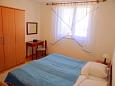 Bedroom 2 - Apartment A-7948-a - Apartments Mali Lošinj (Lošinj) - 7948