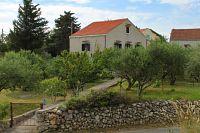 Prázdninový dům s parkovištěm Sveti Jakov (Lošinj) - 7950