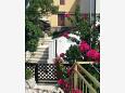 Balcony - view - Apartment A-7951-a - Apartments Ćunski (Lošinj) - 7951