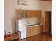 Kitchen - Apartment A-7951-a - Apartments Ćunski (Lošinj) - 7951