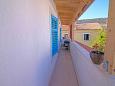 Balcony - Apartment A-7959-b - Apartments Veli Lošinj (Lošinj) - 7959