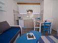 Kitchen - Apartment A-7959-b - Apartments Veli Lošinj (Lošinj) - 7959