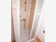 Bathroom - Apartment A-7959-b - Apartments Veli Lošinj (Lošinj) - 7959