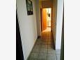 Hallway - Apartment A-796-b - Apartments Jezera (Murter) - 796
