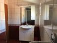 Bathroom - Apartment A-796-e - Apartments Jezera (Murter) - 796