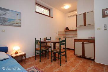 Studio flat AS-7962-a - Apartments Nerezine (Lošinj) - 7962
