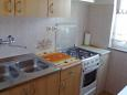 Kitchen - Apartment A-7963-c - Apartments Nerezine (Lošinj) - 7963