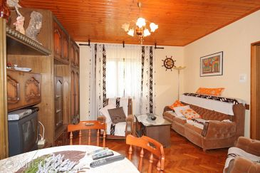Apartment A-7972-a - Apartments Mali Lošinj (Lošinj) - 7972