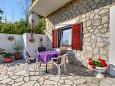 Terrace - Apartment A-7974-a - Apartments Mali Lošinj (Lošinj) - 7974