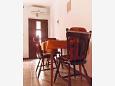 Dining room - Apartment A-7978-c - Apartments Mali Lošinj (Lošinj) - 7978