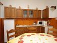 Kitchen - Apartment A-7980-a - Apartments Mali Lošinj (Lošinj) - 7980