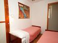 Bedroom 2 - Apartment A-7980-a - Apartments Mali Lošinj (Lošinj) - 7980