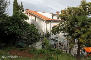 Property Opatija (Opatija) - Accommodation 7981 - Apartments and Rooms with pebble beach.