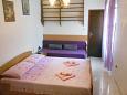 Bedroom - Studio flat AS-7984-b - Apartments Cres (Cres) - 7984