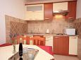 Kitchen - Apartment A-7985-c - Apartments Cres (Cres) - 7985