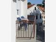 Balcony - Room S-7991-a - Apartments and Rooms Mali Lošinj (Lošinj) - 7991
