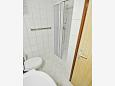 Bathroom - Apartment A-7997-b - Apartments Mali Lošinj (Lošinj) - 7997