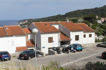 Mali Lošinj, Lošinj, Property 7998 - Apartments with pebble beach.