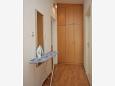 Hallway - House K-8009 - Vacation Rentals Ražanj (Rogoznica) - 8009