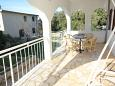 Terrace 2 - House K-8009 - Vacation Rentals Ražanj (Rogoznica) - 8009