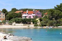 Apartmány přímo u moře Artatore (Lošinj) - 8023
