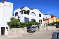Apartments with a parking space Mali Lošinj (Lošinj) - 8024