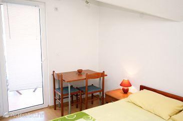 Studio flat AS-804-a - Apartments Murter (Murter) - 804