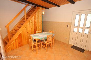House K-8045 - Vacation Rentals Unije (Lošinj - Unije) - 8045