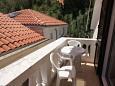 Balcony - Studio flat AS-8047-a - Apartments Susak (Lošinj - Susak) - 8047